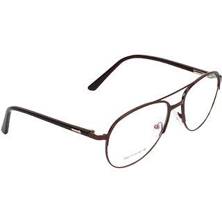 1bcfda9ff4 Buy Zyaden Rectangular Unisex Eyewear Frame - FRAME-540 Online - Get ...