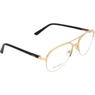 cd33ce86bd Buy Zyaden Aviator Unisex Eyewear Frame- Frame-546 Online - Get 66% Off
