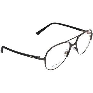 507f13df25bf2 Buy Zyaden Aviator Unisex Eyewear Frame- Frame-563 Online - Get 66% Off