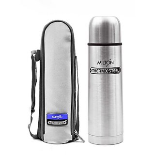 Milton tharmosteel flip lid 1000ml flask