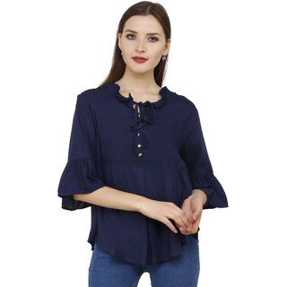8195d18dab Ladies Tops - Buy Tops for Women Online at Great Price
