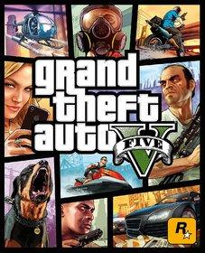 Grand Theft Auto V - PC (Offline) ( PC Game )