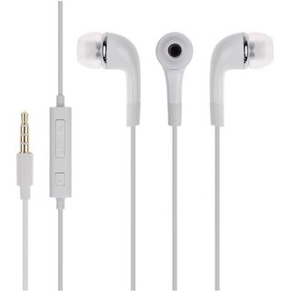 Samsung EHS64AVFWECINU Wired Earphone   White