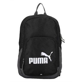 Puma Phase Black Backpack