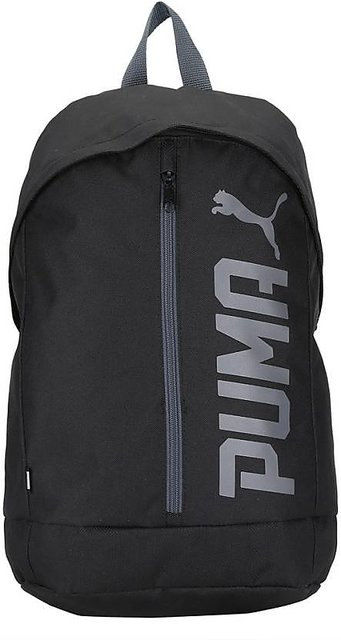 a47b0f8dc6 Buy Puma Pioneer Backpack II 17.5 L Laptop Backpack (Black) Online ...