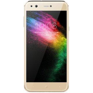 Infocus Snap 4 (4GB RAM, 64GB ROM) Platinum Gold