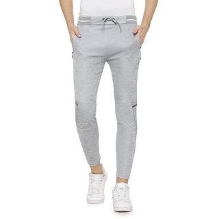 Campus Sutra Men Polyester Sports Jogger