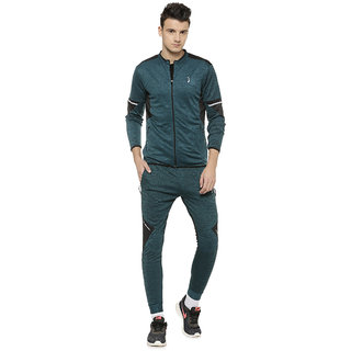 Campus Sutra Men Sports Tracksuit