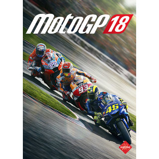 Moto GP 18 PC Game Offline Only