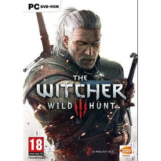The Witcher 3 Wild Hunt Pc Game Offline Only