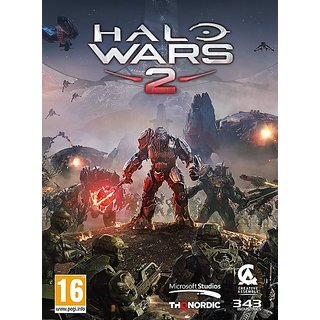 Halo Wars 2 PC Game Offline Only