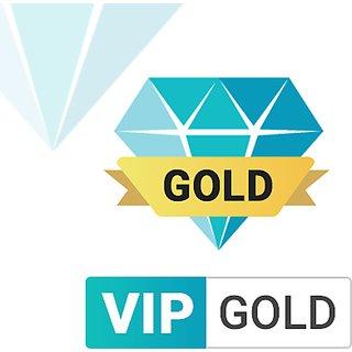 VIP Gold Membership