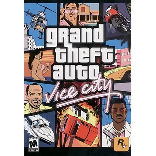 Gta Vice City Pc Game Offline Only