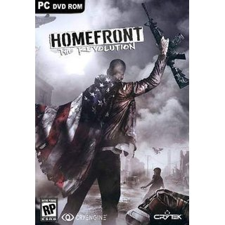 Homefront The Revolution PC Game Offline Only