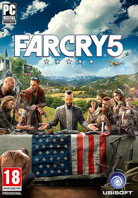 Far Cry 5 PC Game Offline Only