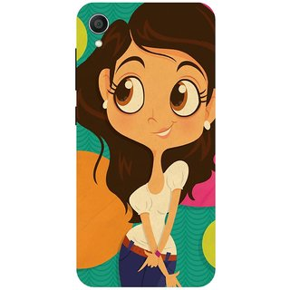 Back Cover for Asus Zenfone Lite L1 (Multicolor,Flexible Case)