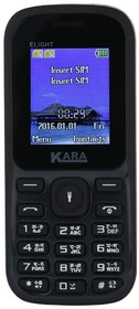 Kara Elight With Selfie Camera, Bluetooth, FM Radio And