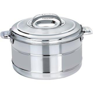 ESTEELO Elentra 3000 ml Stainless Steel insulated Casserole