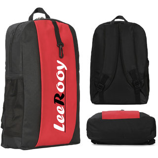 LeeRooy 18   Ltr Red Casual  Backpack For women