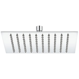 Ultrathin Stainless Steel Shower Head With Rain System Size 4x4 (INCH)