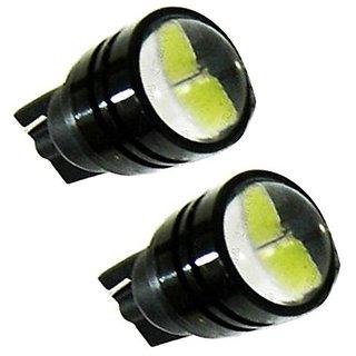 Spidy Moto LED Parking Bulb / Pilot Light / Daytime Running Lens Led Licence Plate Light For Universal Car And Bike