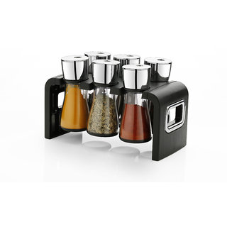 RIVER is One Of The best Brand In Kitchenware launch a New product which name is RIVER Attractive Dinning spice rack. RI