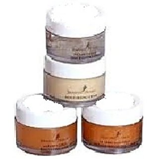 Sahanaaza Hussain Gold Facial kit