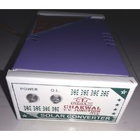 100 Watt Converter 12V Dc Power To 220V Ac For Home, Car, Boat, Solar Panel, Color Tv, Dth Box, Mobile Charger, Cfl