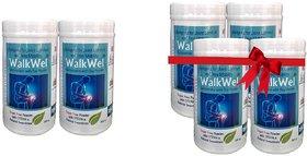 WalkWel Joint Comfort Protein Powder 300g (Buy 2 Get 4)