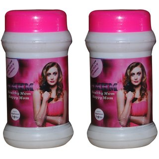 Healthy Mom Happy Mom Protein Powder 200g (Pack of 2)