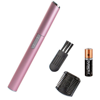 Spero Electric CNAIER Lady Makeup Eye Brow Shaver Eyebrow Trimmer Shaving