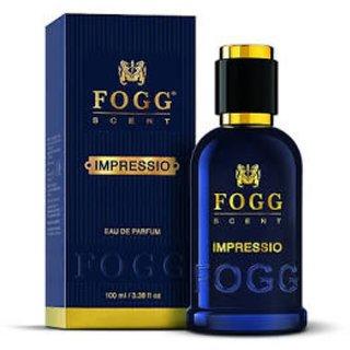 Fogg Impressio Scent for Men 100ml