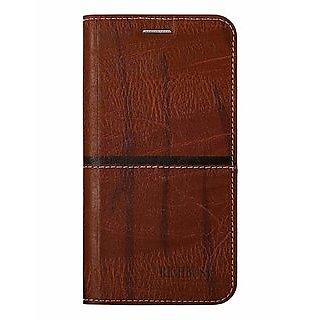 online retailer de74a 15e25 Redmi 6A Golden Flip Cover Standard Quality