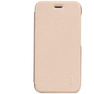 competitive price 1d2df e90eb Redmi 5A Golden Flip Cover Standard Quality