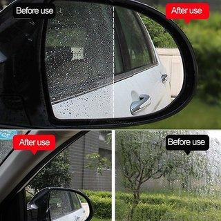 DY Nano Anti Rain and Anti Glare Windshield/Glass Water Repellant Treatment - ( 250 ML )