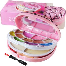 TYA Fashion Makeup Kit 5007-02 With Free Adbeni Kajal