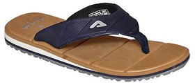 Adda Beige Color  Flipflops For Men