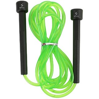 Spinway Jump Rope Green (Pack of 3)