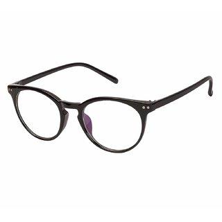 Debonair Anti-Glare Unisex Eyeglasses Full Rim Spectacle Frame
