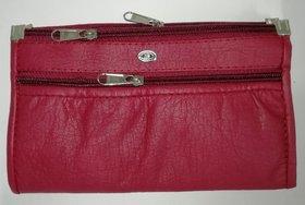 Ladies Wallet  Pink