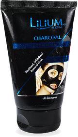 Lilium Herbal Charcoal Peel of Mask 100ml