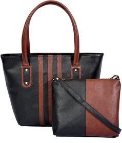 Multi Colour  Ladies Bag