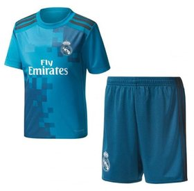 real madrid jersey football with shorts