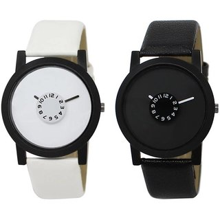 Paidu Pack of 2 Boy Watches