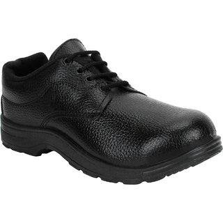 Armado Boys Kids-1088 Black School Shoes.
