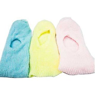 239af33f4f9 Buy Baby Monkey Caps Set Of 3 Pcs Online   ₹179 from ShopClues