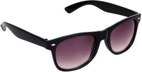 Uv Protection Wayfarer Sunglasses Black Uv400