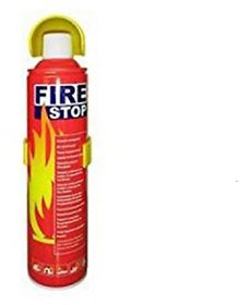 love4ride Phonoarena Fire Stop -Fire Extinguisher Spray for Universal Car and Home