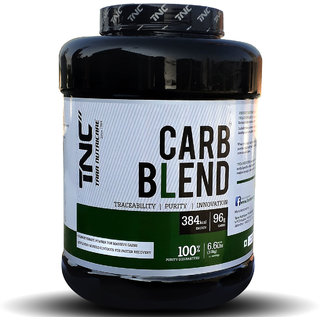 Tara Nutricare Carb Blend Orange 3kg