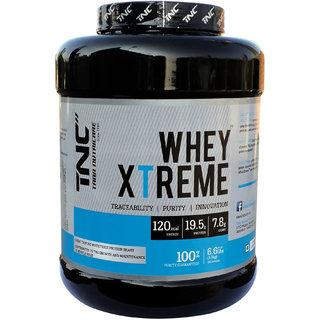 Tara Nutricare Whey Xtreme Vanilla 3kg